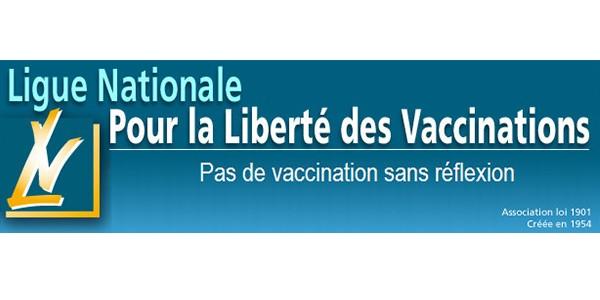 ACTIV BIO La Seyne sur Mer - LIBERTE DES VACCINATIONS