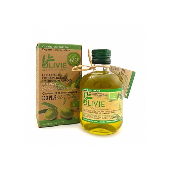 Activ Bio La Seyne sur mer - olivie