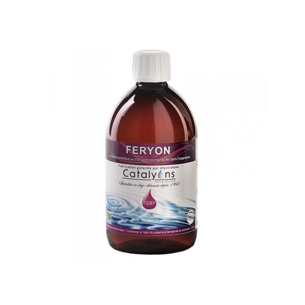 Activ Bio La Seyne sur mer - FERYON